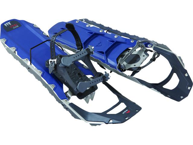 MSR Revo Trail 25 Snow Shoes Men, midnight blue